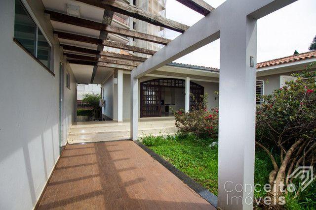 Casa para alugar com 4 dormitórios em Jardim carvalho, Ponta grossa cod:393230.001 - Foto 17