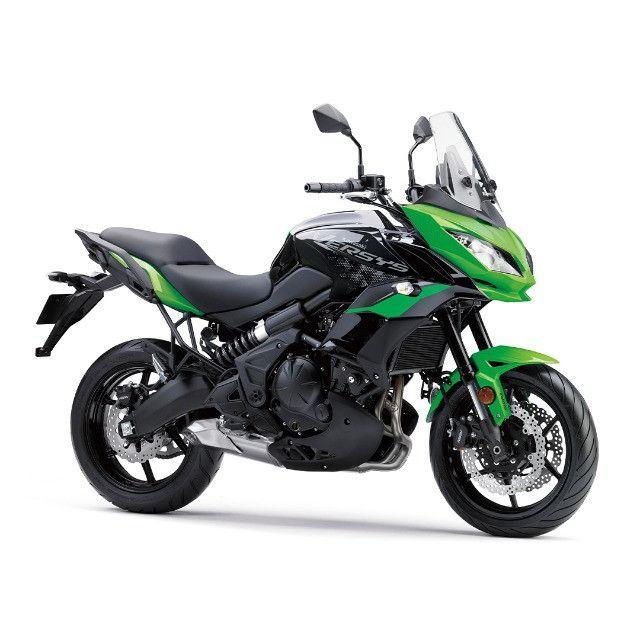 Kawasaki Versys 650 (2021)