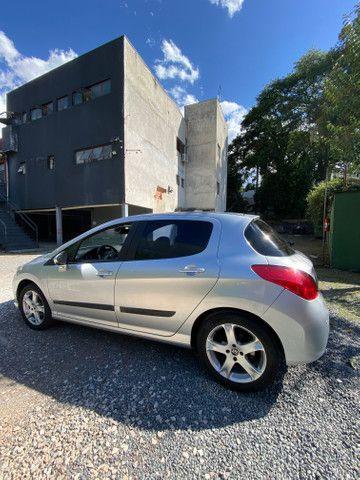 Peugeot 308 - Foto 16