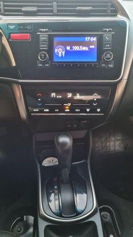 Honda City EXL 1.5 Top de linha  - Foto 9