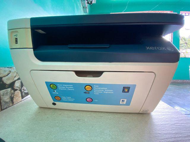 Impressora WorkCentre 3045 [LEIA]