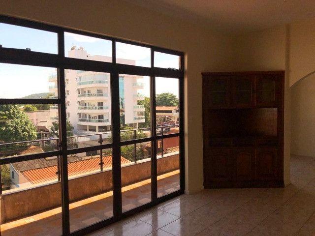 Apartamento 3 quartos locação fixa na Passagem em Cabo Frio - Foto 3