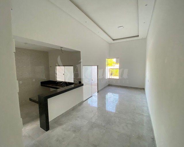 Casa com 3 quartos, piscina e área gourmet - Vila Pedroso, Goiânia - Foto 4