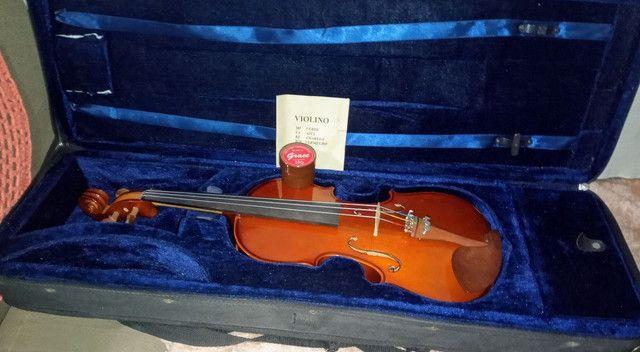 """Violino 1""""4 Eagle VE431"""