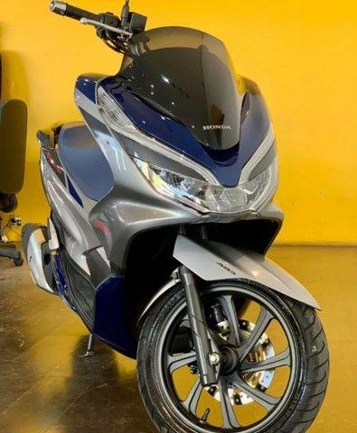 Moto Honda PCX 150 Sport  - Foto 2