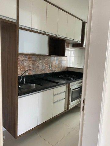Apartamento para venda Lauro de Freitas, possui 60 metros quadrados com 2 quartos - Foto 8