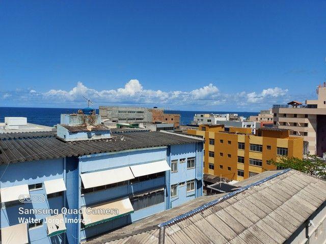 Apartamento a venda Pituba, 2/4 garagem vista mar, a 250Mts da Praia - Foto 5
