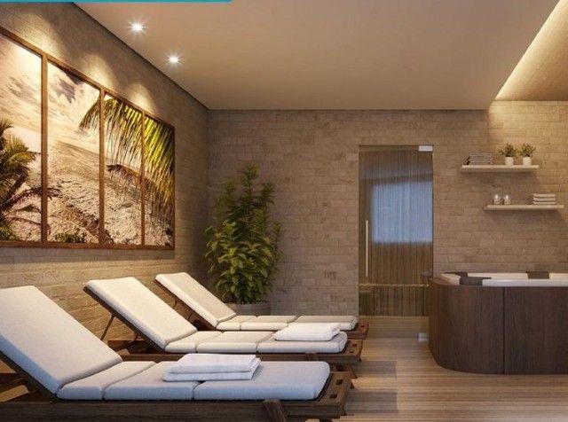 VTS - Apartamento de 141m² 03 quartos na Ponta do Farol | Lançamento (TR89843 MKT) - Foto 3