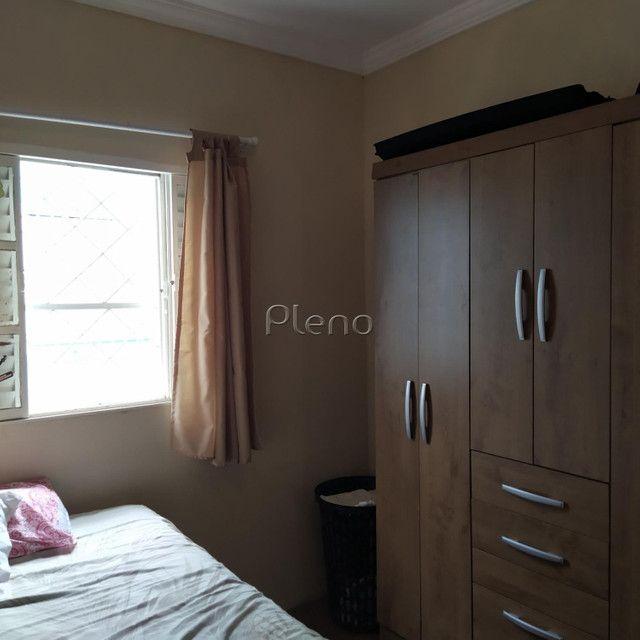Casa à venda com 3 dormitórios em Chácaras campos dos amarais, Campinas cod:CA028122 - Foto 11