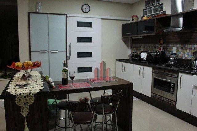 Casa com 4 suítes - Capoeiras - Florianópolis/SC - Foto 6