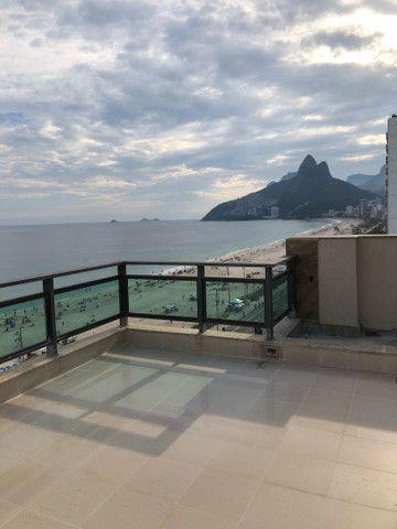 800m Dúplex Espetacular Vieira Souto - Foto 20