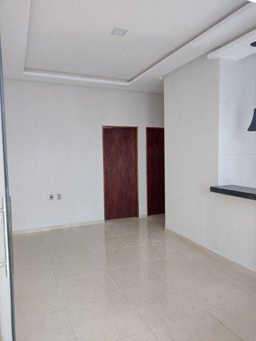 Vendo casa nova na Primavera (Arapiraca). - Foto 3