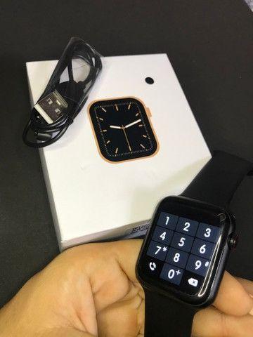Smartwatch Iwo Original - smartwatch w26 Top - Foto 2