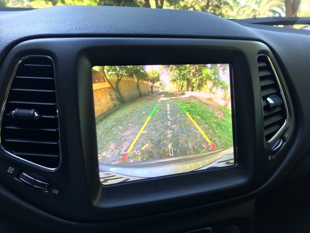 Jeep Compass Longitude 2021 4.700km - Foto 16