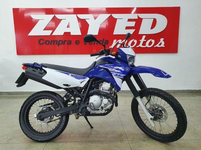 Yamaha Xtz Lander 250 15/15