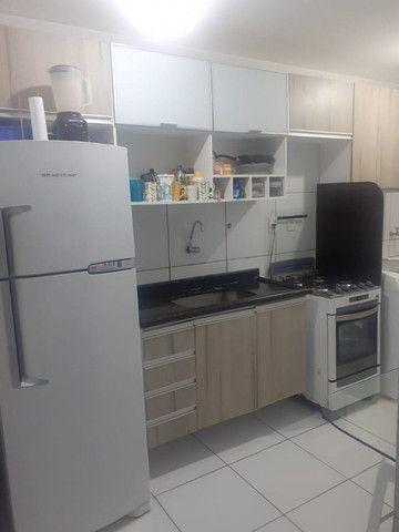 Apartamento no Bancários, 02 quartos com varanda - Foto 8