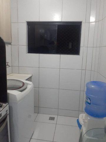 Apartamento no Bancários, 02 quartos com varanda - Foto 10