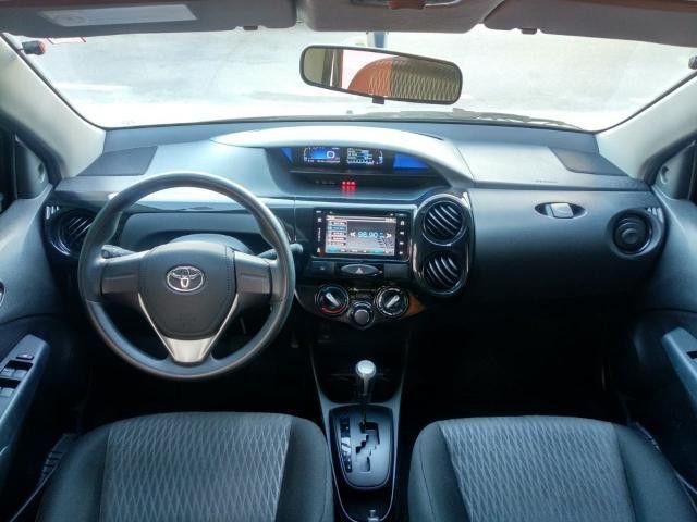 Toyota ETIOS X Sedan 1.5 Flex 16V 4p Aut. - Foto 7