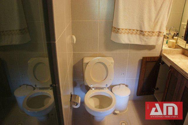 Vendo Excelente Flat mobiliado em condomínio com estrutura de lazer em Gravatá. - Foto 2