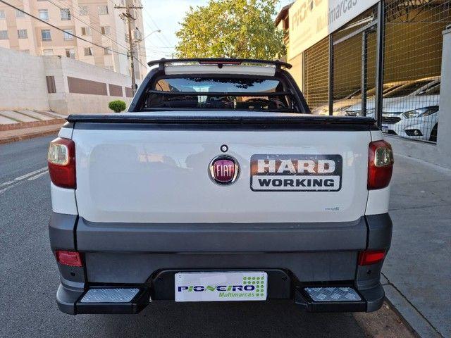 STRADA 2018/2018 1.4 MPI HARD WORKING CE 8V FLEX 2P MANUAL - Foto 5