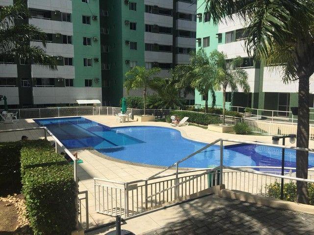 Apartamento para venda Lauro de Freitas, possui 60 metros quadrados com 2 quartos