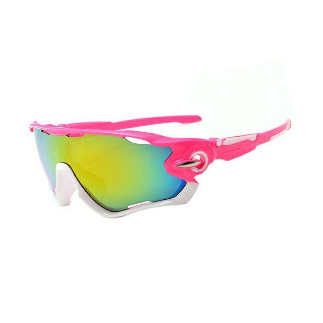 Oculos Ciclismo - Foto 4