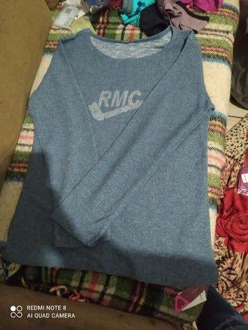 Camisetas masculino e feminino  - Foto 2