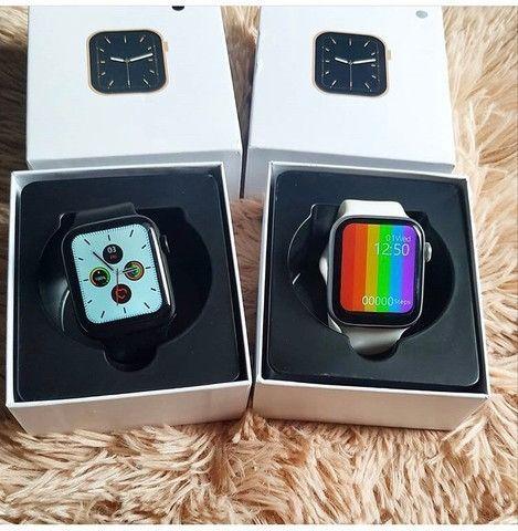 Smartwatch w26 - O melhor!! - Foto 3