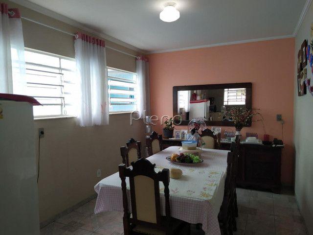 Casa à venda com 3 dormitórios em Chácaras campos dos amarais, Campinas cod:CA028122 - Foto 6