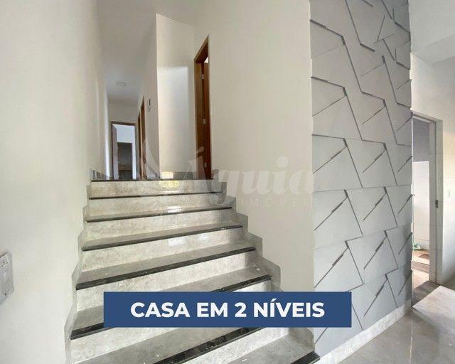 Casa com 3 quartos, piscina e área gourmet - Vila Pedroso, Goiânia - Foto 14