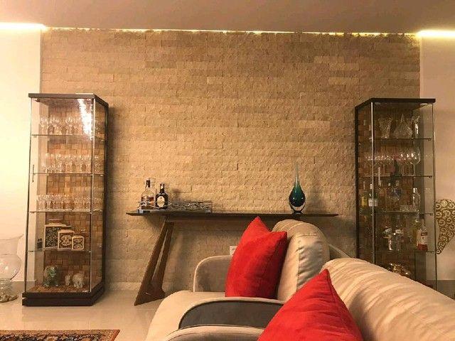 Apartamento Com Quatro Suites - Foto 4