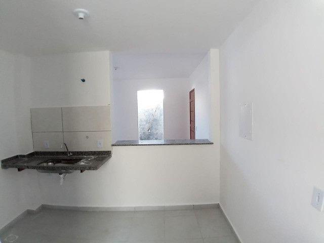 Apartamento de 2/4 com área externa 50 m² por R$ 275.000 em Vivendas da Serra - Foto 10