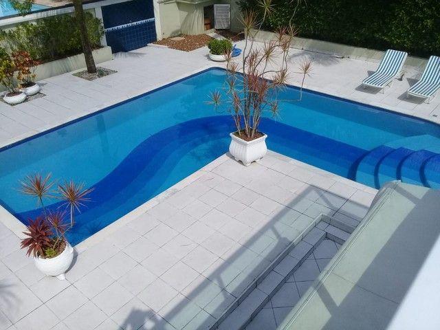 Casa de condomínio para aluguel e venda tem Aproximadamente 900 metros quadrados com 5 qua - Foto 6