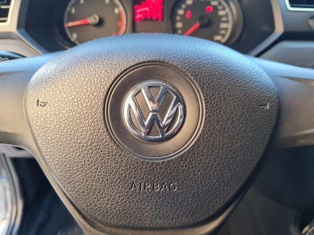 Volkswagen Voyage - 2019 Com GNV - Imperdível - Foto 12