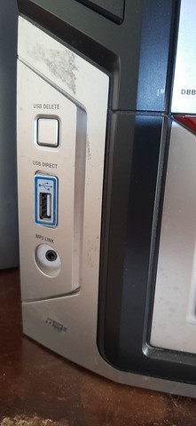 Microsystem Philips  - Foto 3