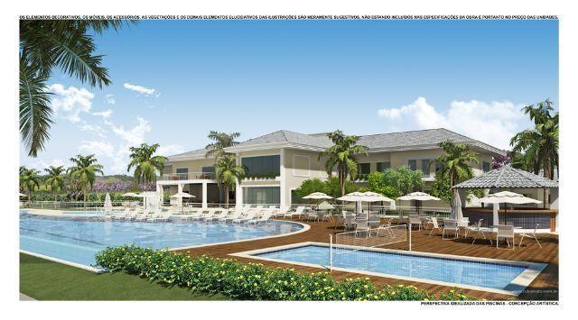 Venha morar como em um clube-Lotes a partir de 500 m2 em ate 180 parcelas - Foto 14