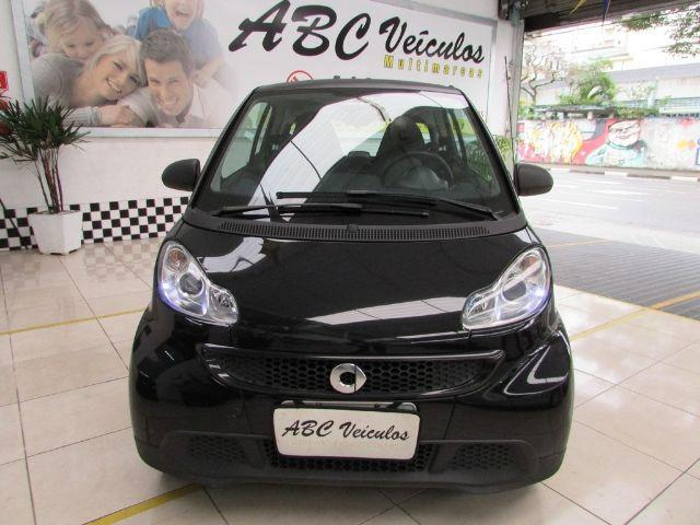 SMART FORTWO MHD CUPE AUOTMATICO