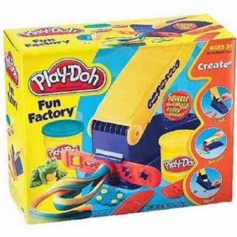 Kit Play Doh Fábrica Divertida cod\93219