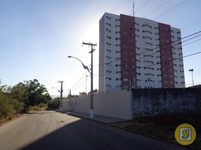 Apartamento para alugar com 3 dormitórios em Lagoa seca, Juazeiro do norte cod:34442