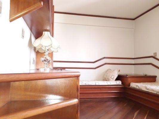 Apto de 4 quartos - 2 suítes - Edif. Manhattan - St. Oeste, Goiânia-GO - Foto 16