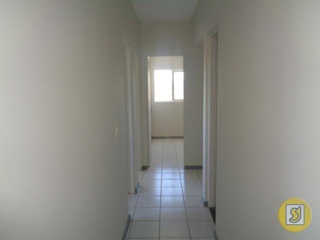 Apartamento para alugar com 3 dormitórios em Lagoa seca, Juazeiro do norte cod:34442 - Foto 10