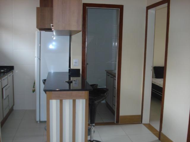 Apartamento 02 dormitórios - Praia do Cassino locação temporada e anual - Foto 2