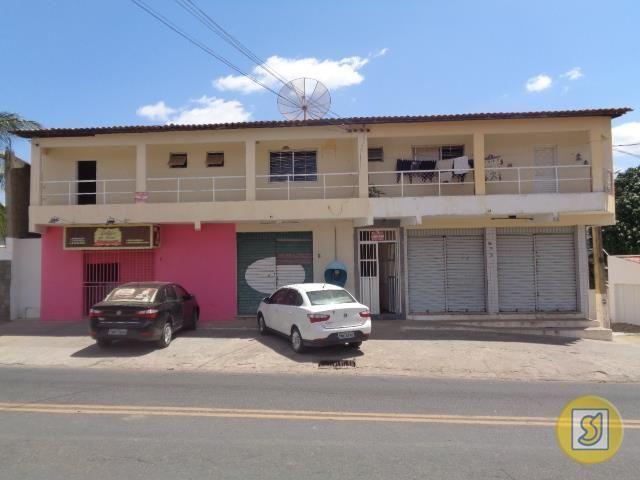 Apartamento para alugar com 3 dormitórios em Grangeiro, Crato cod:48957