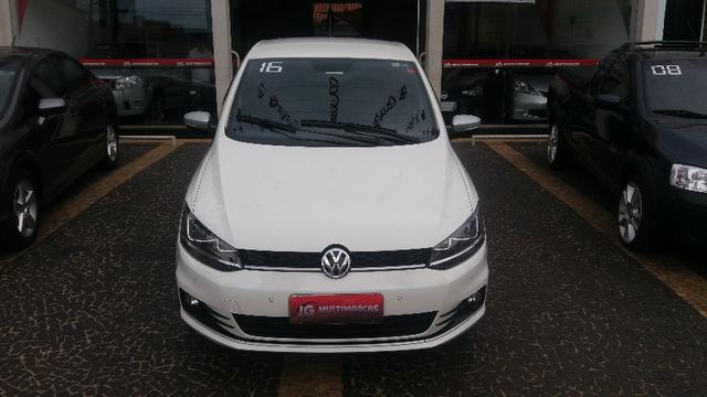 Vw - Volkswagen Fox rock rio 1.6