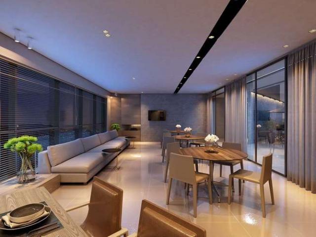 Home Residence - 43m² a 68m² - Belo Horizonte, MG - Foto 15