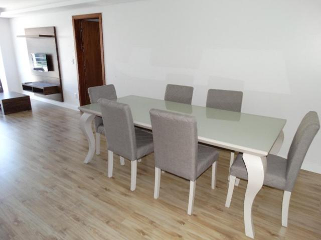 Apartamento à venda, 120 m² por r$ 1.244.000,00 - centro - gramado/rs - Foto 3