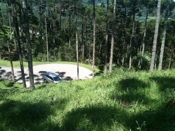 Terreno à venda, 800 m² por r$ 478.800,00 - condomínio aspen mountain - gramado/rs - Foto 2