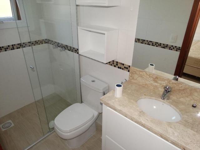 Apartamento à venda, 120 m² por r$ 1.244.000,00 - centro - gramado/rs - Foto 12