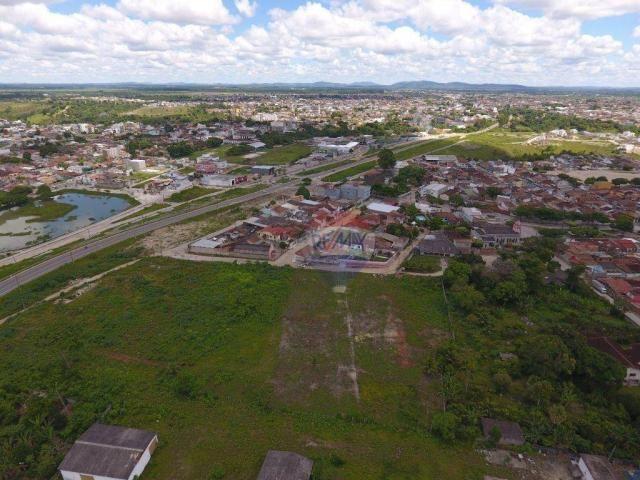 Lote à venda no Urbis I em Eunápolis, Bahia - Foto 10