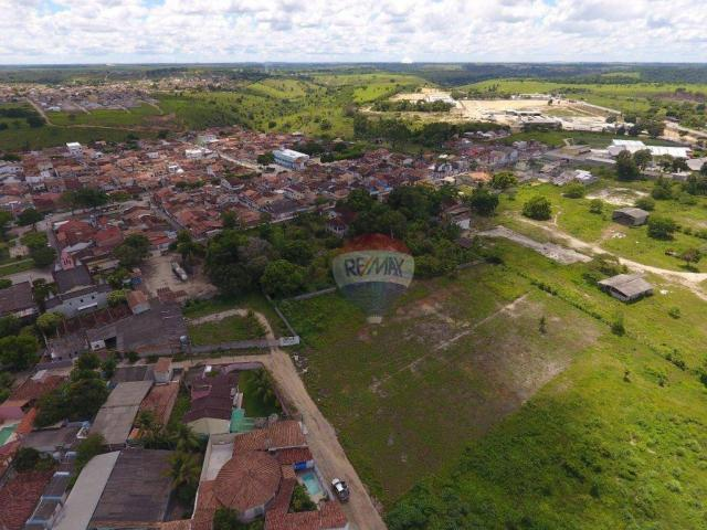 Lote à venda no Urbis I em Eunápolis, Bahia - Foto 8